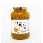 Mật ong chanh Hàn Quốc 1 kg
