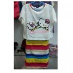Bộ váy áo Hello Kitty