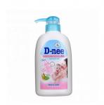 Nước rửa bình sữa D-Nee- Mild & Care