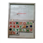 Hộp chữ GOLDCAT (GC01)