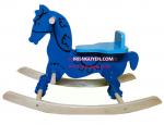 Ngựa gỗ GOLDCAT ( kí hiệu : N2 – XT)