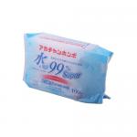 Giấy ướt Baby 99% Nhật