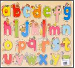 Bảng chữ cái tiếng Anh thường