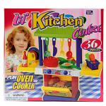 Bộ đồ chơi dụng cụ bếp 36
