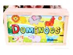 Domino thú rừng