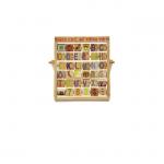Đồ chơi gỗ Bảng chữ,số tiếng Việt