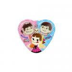 Kẹo socola hình em bé Nhật