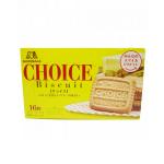 Bánh Biscuit Morinaga Choice bà bầu 147.2g
