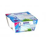 Sữa chua Nestle vị tự nhiên