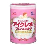 Sữa Glico Icreo số 0 (0-9m) (800g)