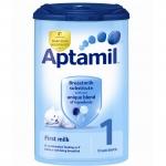 Sữa Aptamil Anh số 1 (900g) (0-6M)