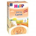 Bột ăn dặm Hipp sữa và rau củ (250g) (6m+)