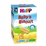 Bánh quy siêu sạch Hipp (150g) (6m+)