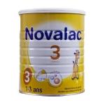 Sữa bột Novalac 3 (1-3t) (800g)