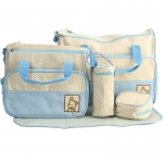 Túi đựng đồ cho mẹ và bé 5 chi tiết