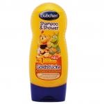 Sữa tắm gội Bubchen (mật ong) (230ml)